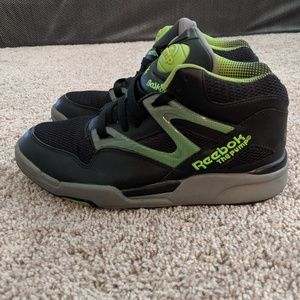 Reebok the pump Omni lite